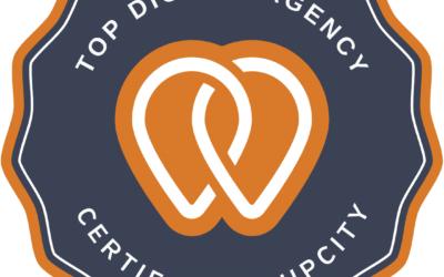 Harper Lane Productions Announced as a Top Santa Barbara/Ventura Digital Marketing Agency by UpCity!